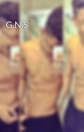 G.N.S by True_Baller