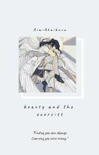 【A Kiss From You】Kanda Yuu X Reader by AimiAkaibara