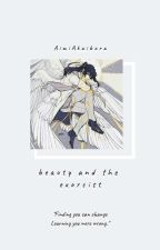『Beauty and the Exorcist』Kanda Yuu X Reader by AimiAkaibara