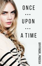 Once Upon A Time   Book 1 by Gryffindor_Pride934