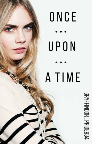 Once Upon A Time | Book 1
