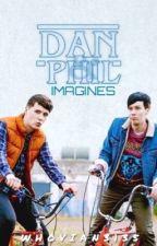 Imagines ⇌ Dan & Phil by Whovian3135