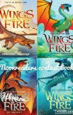 Moonreaders contest book by hhwers