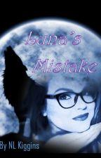 Luna's Mistake by nicintas