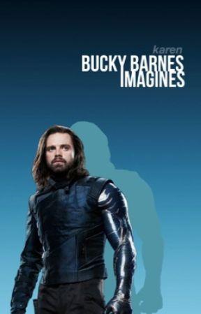 Bucky Barnes Imagines - alpha pact - Wattpad