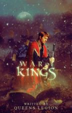 War of Kings; Writing Contests by QueensLegion