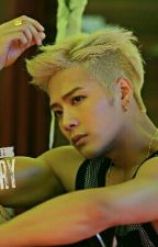 I'm Sorry | Jackson Wang by luna_junnie