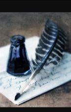 Blue Ink by EmilyAnderson21734