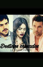 Destinos Cruzados [Laliter]  by LalitahAnonima19