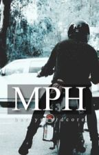 MPH (hs) by harryshardcore
