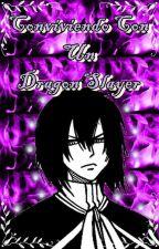 Conviviendo Con Un Dragon Slayer (Terminada) by kuramiacevedo