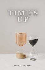 Time's Up [Jumin Han x MC] by Panillalicious