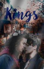 Kings || L.S ||  by xlarryshipperneilx