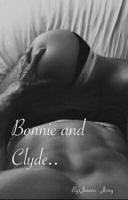 Bonnie and Clyde by Jasons_Jerry