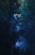 wings | bts by twilightchim
