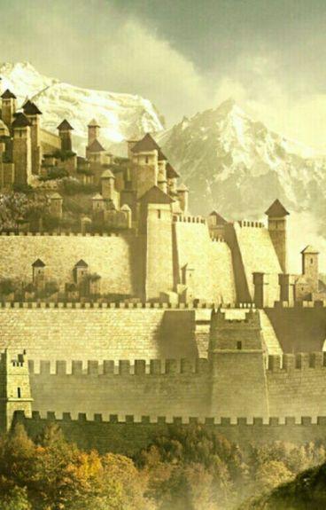 Supernatural Kingdoms Roleplay