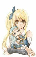 ( lucy harem ) nàng nữ sinh kia , tôi yêu em by hearlucky
