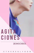 AGITACIONES |* Jeongcheol by Christel_APG