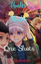Hunter X Hunter One-Shots (HxH x Reader) by WolfxBird