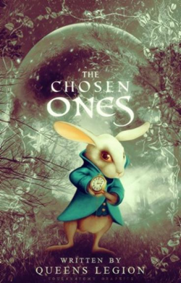 The Chosen Ones: Graphic Contests