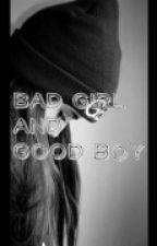 BAD GIRL AND GOOD BOY by syaloomlumowa