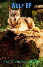 Wolf Rp by JayFeatherXLionBlaze