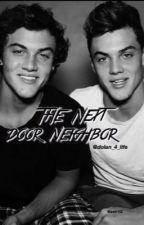 The Next Door Neighbor G.B.D+ E.G.D by faithfuldolann