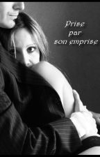 Prise par son Emprise by Adeloshe