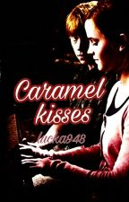 Caramel kisses by lucka948