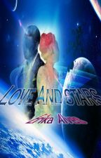 Love And Stars by ErikaAlvesIce