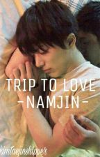 trip to love by kimtaejinshipper