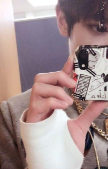[NCT][TAETEN]- Lee Taeyong cậu là ai?