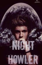 Night Howler (Niall Horan AU) by _spntotw_