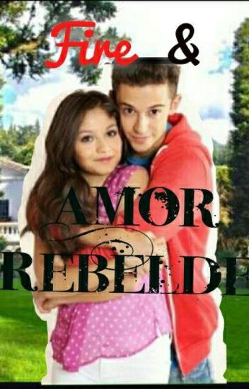 Amor Rebelde