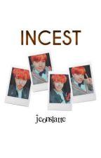 incest • vk by jeonslatte
