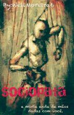 Sociopata by WellMoreira6