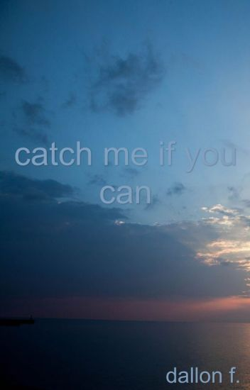 catch me if you can // joshler