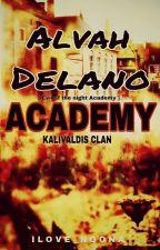 Alvah Delano Academy : Kalivaldis Clan (On-going) by ILove_noona