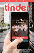 Tinder ◈ YoonMin by AGUSTDS