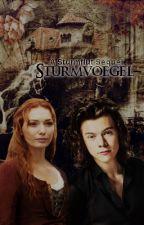 Sturmvoegel {Historic 1D AU} by AU1Dfics