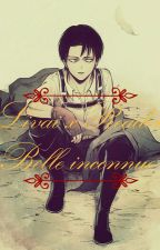 [Levi x Reader] : Belle Inconnue by Melody-sensei