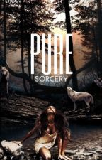 Pure Sorcery (DO NOT READ UNDER MAJOR RECONSTRUCTION UNTIL FURTHER NOTICE) by peterlostgirl