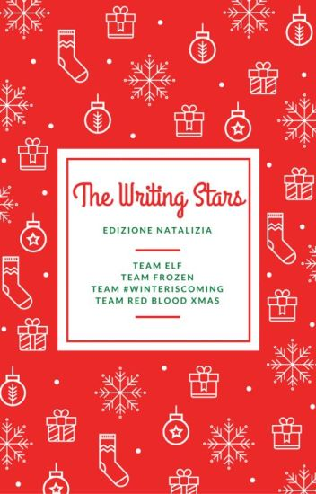 The Writing Stars: EDIZIONE NATALIZIA