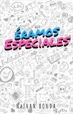 Ezpecial Squad (COMPLETA/EN EDICIÓN) by LaloBouraine