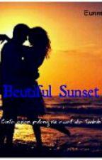 BEUTIFUL SUNSET by Eunmi117