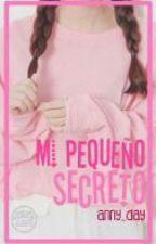 Blog. ?Mi Pequeño Secreto? by Anny_Day