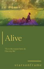 Alive [Jimin bts fanfiction] by zahraulmufidah