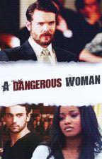 A Dangerous Woman | HTGAWM - Frank Delfino by Seoulites