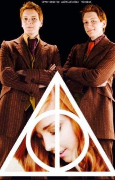 The Three Weasleys