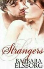 Strangers by LianaToothless